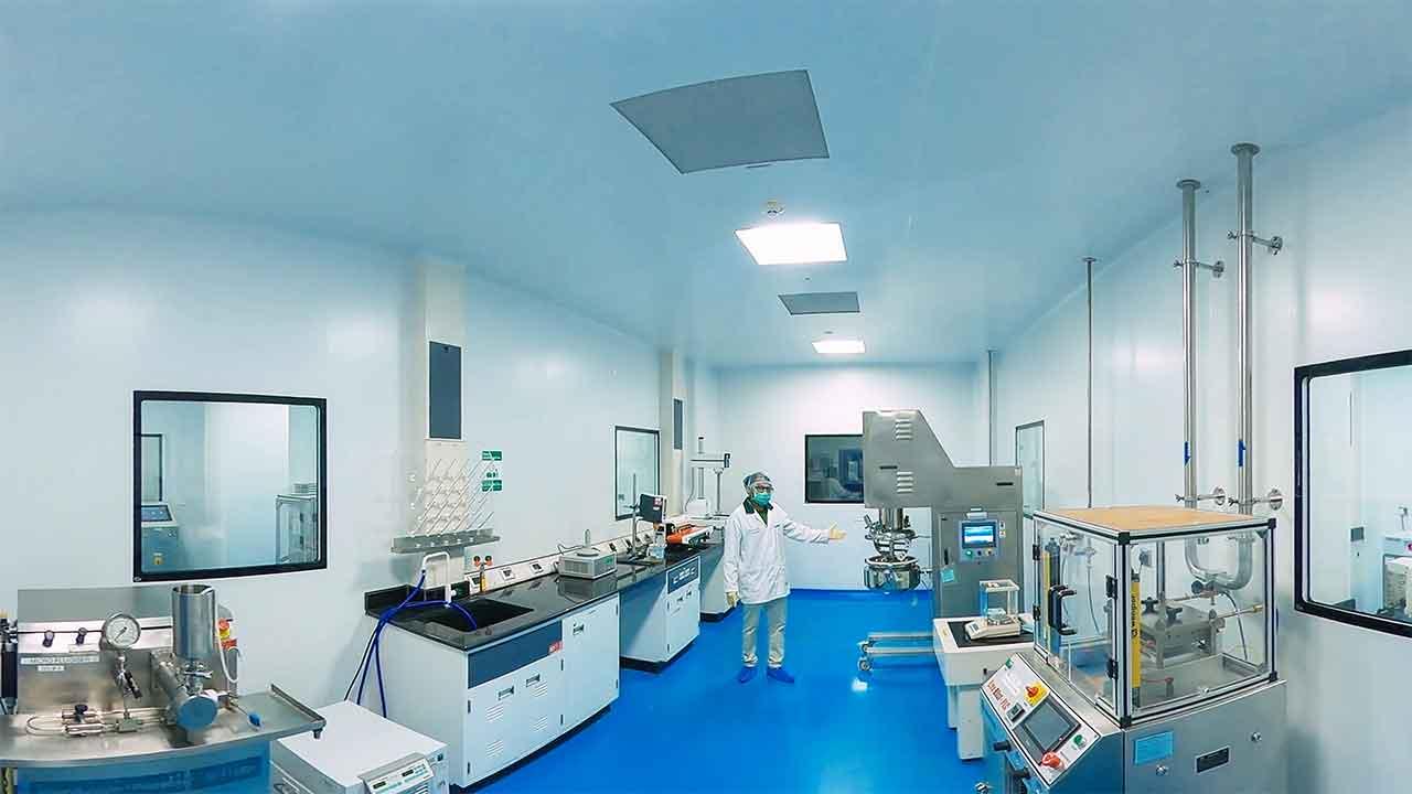 Formulation Development Center