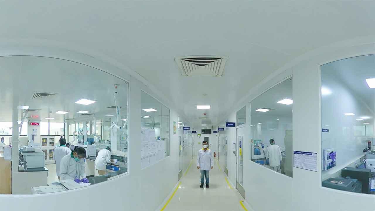 Oligonucleotides Lab